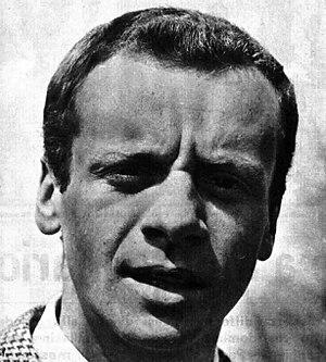 Johnny Dorelli - Johnny Dorelli in 1965