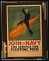 Join the Navy, the service for fighting men - Babcock. LCCN2002699393.jpg