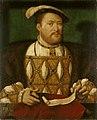 Joos van Cleve (d. 1540-41) - Henry VIII (1491-1547) - RCIN 403368 - Royal Collection.jpg
