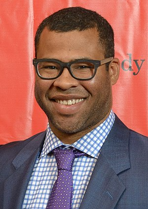 Jordan Peele - Peele at the May 2014 Peabody Awards