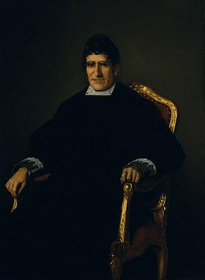 José María Calatrava