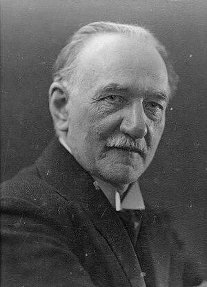 Josef Bohuslav Foerster - Josef Bohuslav Foerster