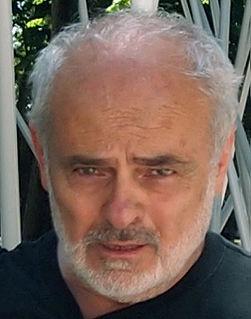 Joshua Neustein Israeli artist