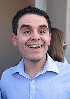 Juan Mendez (politician) American politician