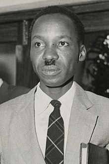 Image illustrative de l'article Julius Nyerere