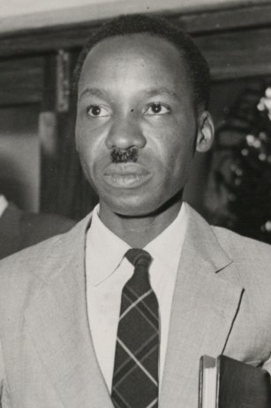 Julius Nyerere cropped