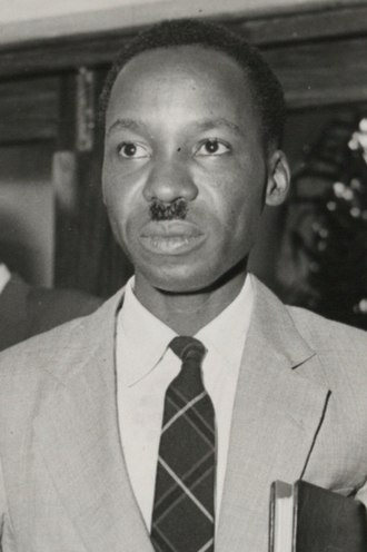Gandhi Peace Prize - Image: Julius Nyerere cropped
