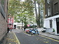 Junction of Homer Row and the Old Marylebone Road - geograph.org.uk - 1045285.jpg