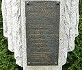Junikowo Martyrs Monument.JPG