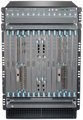 Juniper Networks - Juniper Networks SRX5800 service gateway and security appliance
