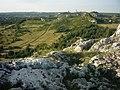 Jura - widok na zamek w Olsztynie - panoramio.jpg