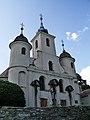 Kőszeg 2008, Vas County, Hungary. Chapel of Passion hill - panoramio.jpg