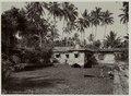 KITLV - 28125 - Kurkdjian - Soerabaja - Taman Sari or Water Castle in Yogyakarta - circa 1900.tif