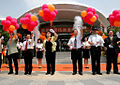 KRTC Orange Line Opening Ceremony at Dadong Station.jpg