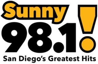 KXSN Adult contemporary radio station in San Diego