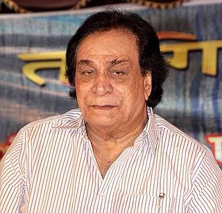 Kader Khan Film actor