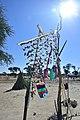 Kalahari Bushman Art & Curios, Askham, Northern Cape, South Africa (20542098605).jpg