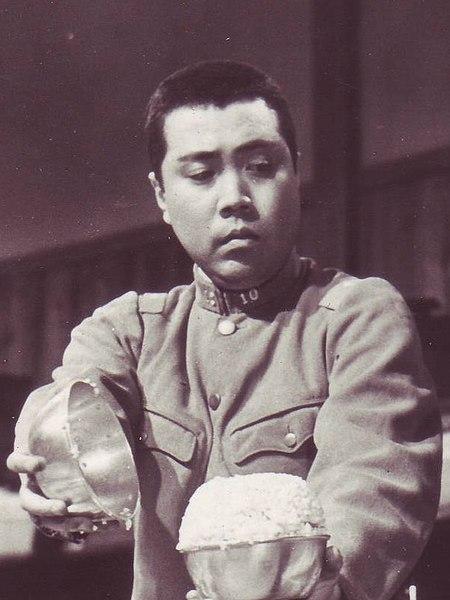藤山 寛美(Kanbi Fujiyama)Wikipediaより