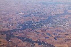 Kankakee aerial
