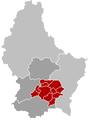 Kanton LuxemburgLocatie.png