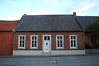 Kapellen - dorpswoning