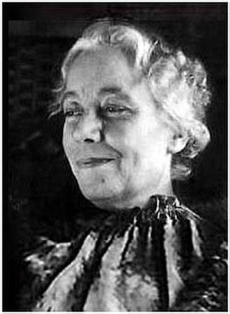 Karen Horney - Image: Karen Horney 1938