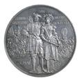 Karl Adolf-Albertine Bachofen-von-Echt Silber 1884 reverse.png