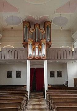 Karlskron, St. Trinitas, Orgel (4).jpg
