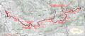Karte der Bahnstrecke Liberec–Kořenov.png