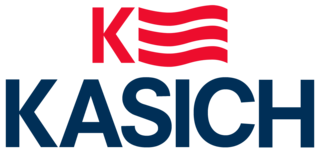 John Kasich 2016 presidential campaign Political campaign