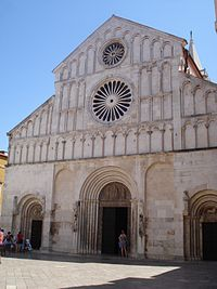 Roman Catholic Archdiocese of Zadar