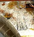 Katzwang Pfarrkirche - Fresco 1 Michael.jpg
