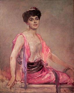 Kaulbach Geraldine Farrar