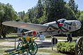 Kawasaki Ki-48 in the Great Patriotic War Museum 5-jun-2014 02.jpg