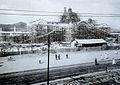 Keijo Station under construction, 1924-10.jpg