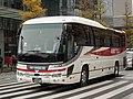 Keio Jidosha 95 Shuttle Express Selega HD Lift Bus.jpg