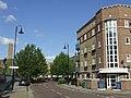 Kelly Avenue, Peckham - geograph.org.uk - 2116045.jpg