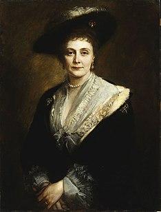 Katinka Kendeffy Hungarian noble