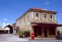Kent Street building, Gataker's Warehouse Complex.jpg