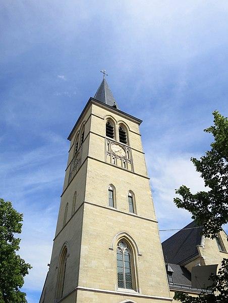 Kerk Bree