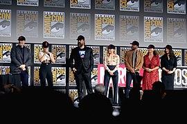 Black Widow 2020 Film Wikipedia