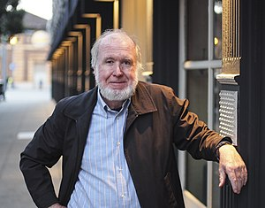 Kevin Kelly (editor) - Kevin Kelly in March 2016.