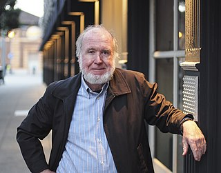 Kevin Kelly (editor) American author and editor