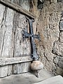 Khach, Tatev Monastery.jpg