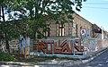 Kherson Old Believers' (Komsomolska) Str. 22 Gymnasium (Mansion of Livshyts) (YDS 4064).jpg