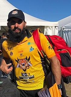 Misbah-ul-Haq Pakistani cricketer