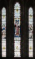 Kildare Cathedral North Transept North Window Christ in Glory with Saints Peter and Paul 2013 09 04.jpg
