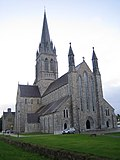Killarney Cathedral - geograph.org.uk - 260407.jpg