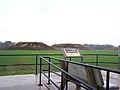 Kincaid Site mounds HRoe 02.jpg