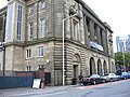 King George's Hall, Northgate, Blackburn - geograph.org.uk - 1443974.jpg